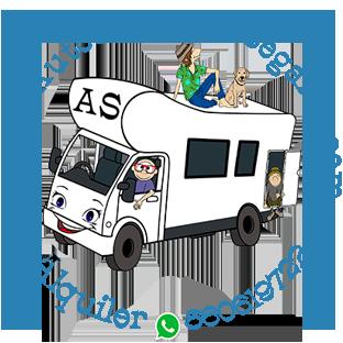 Alquiler AutocaravanaSegarra