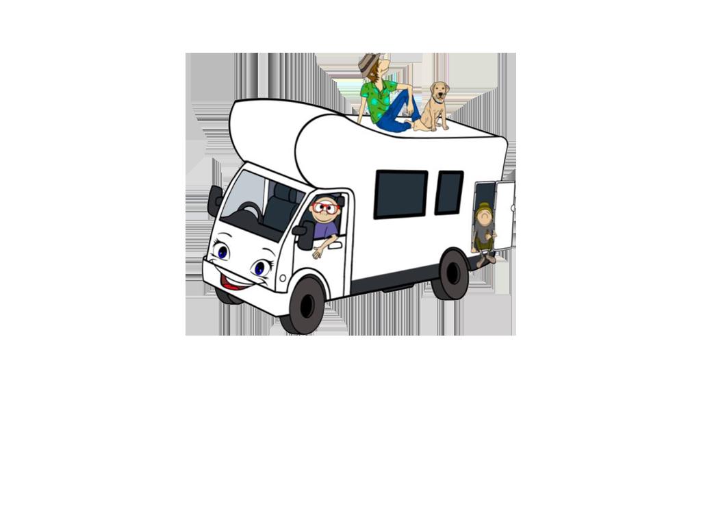 Autocaravanes Segarra